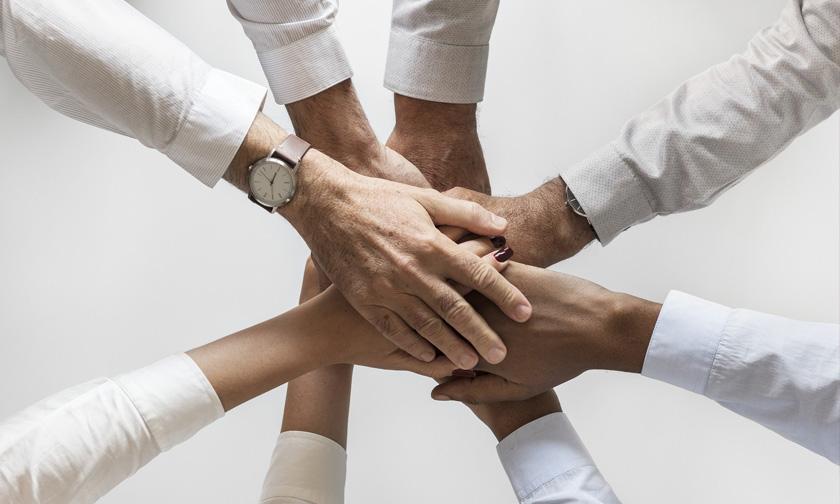 Elf Mitglieder, die in Deinem Immobilieninvestment-Dream-Team nicht fehlen dürfen