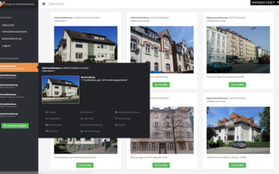 IIPRO-Tool: Professionelle Analyse von Immobilieninvestments
