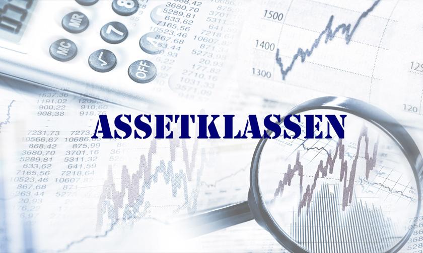 Assetklasse – was versteckt sich hinter diesem Begriff?