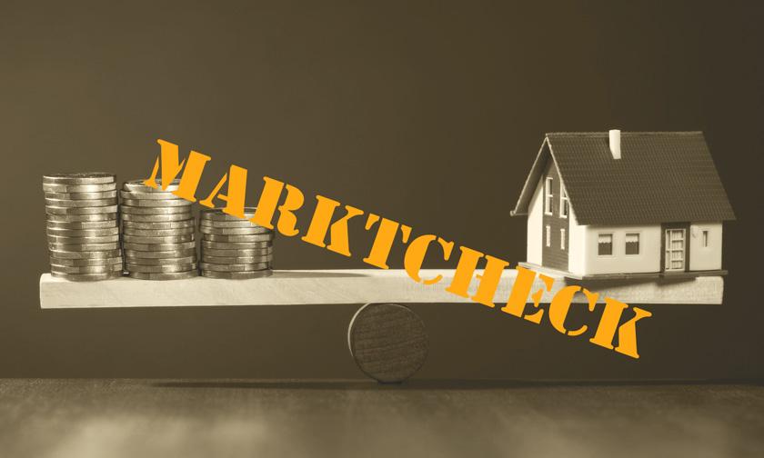 Marktcheck für Immobilieninvestoren – Der Vergleichspreis als Richtwert Ihrer Immobilie