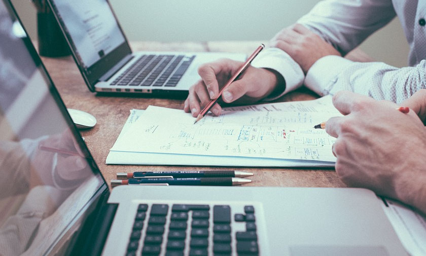 Wie Du den richtigen Steuerberater für Deine Immobilieninvestments findest