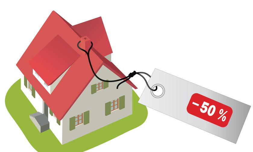 Wo finden Sie Immobilienschnäppchen?